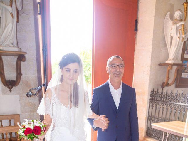 Le mariage de Florian et Camille à Les Clayes-sous-Bois, Yvelines 45