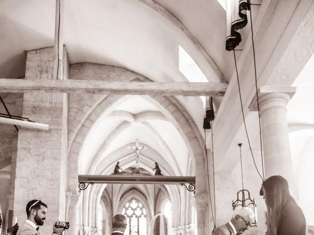 Le mariage de Florian et Camille à Les Clayes-sous-Bois, Yvelines 46
