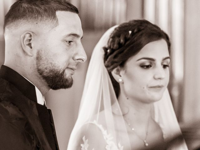 Le mariage de Florian et Camille à Les Clayes-sous-Bois, Yvelines 51