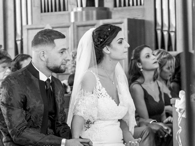 Le mariage de Florian et Camille à Les Clayes-sous-Bois, Yvelines 52