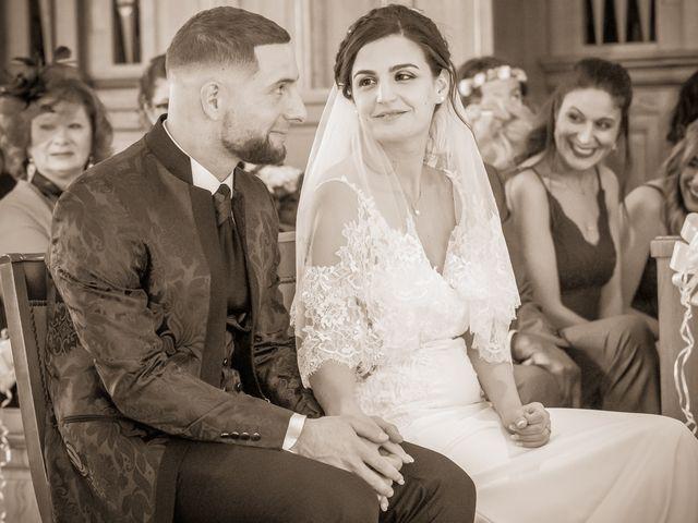 Le mariage de Florian et Camille à Les Clayes-sous-Bois, Yvelines 56