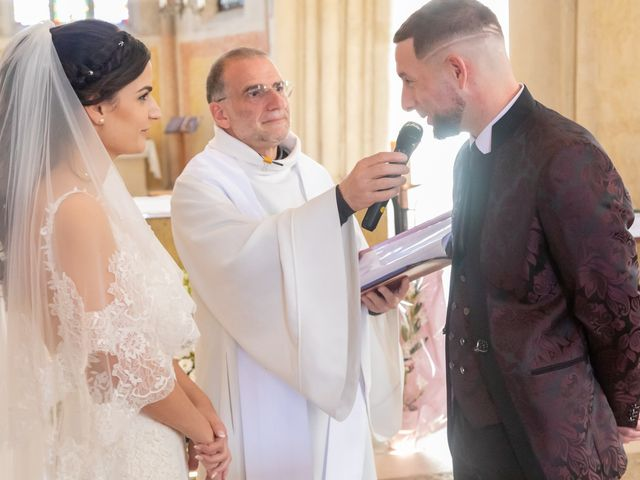 Le mariage de Florian et Camille à Les Clayes-sous-Bois, Yvelines 57