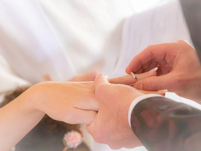 Le mariage de Florian et Camille à Les Clayes-sous-Bois, Yvelines 60