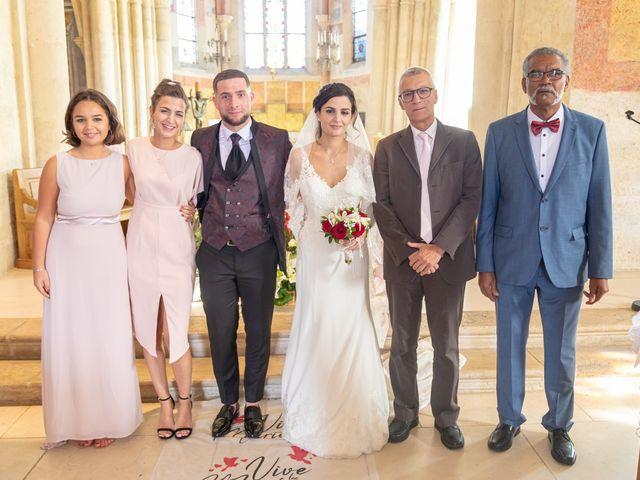 Le mariage de Florian et Camille à Les Clayes-sous-Bois, Yvelines 71