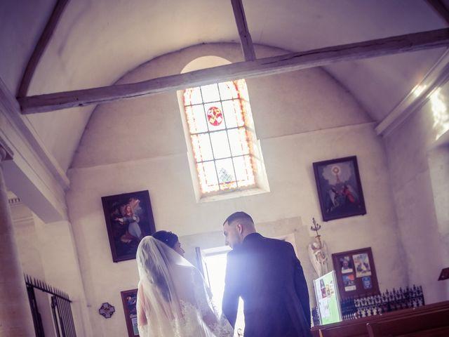 Le mariage de Florian et Camille à Les Clayes-sous-Bois, Yvelines 73