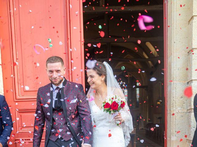 Le mariage de Florian et Camille à Les Clayes-sous-Bois, Yvelines 74