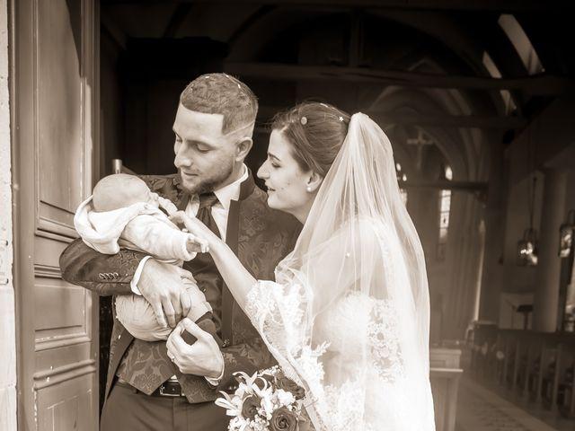 Le mariage de Florian et Camille à Les Clayes-sous-Bois, Yvelines 76