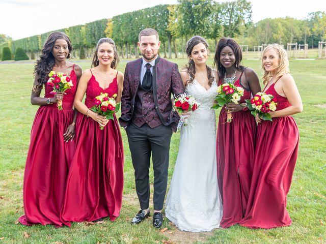 Le mariage de Florian et Camille à Les Clayes-sous-Bois, Yvelines 79