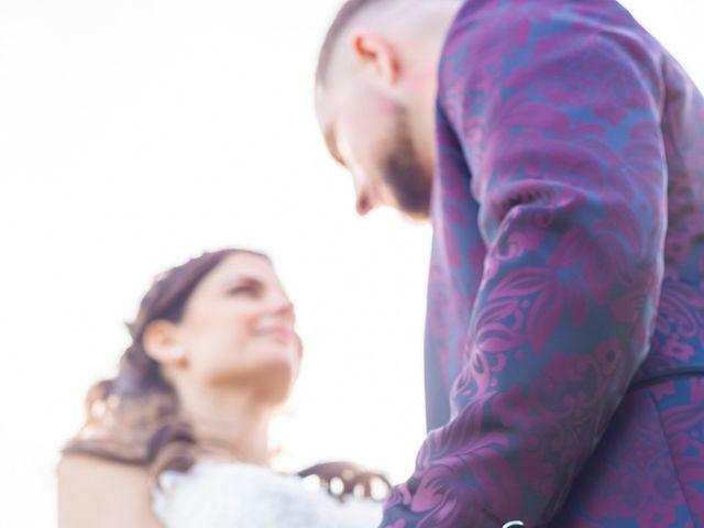 Le mariage de Florian et Camille à Les Clayes-sous-Bois, Yvelines 80