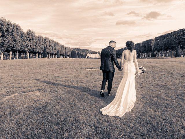 Le mariage de Florian et Camille à Les Clayes-sous-Bois, Yvelines 83