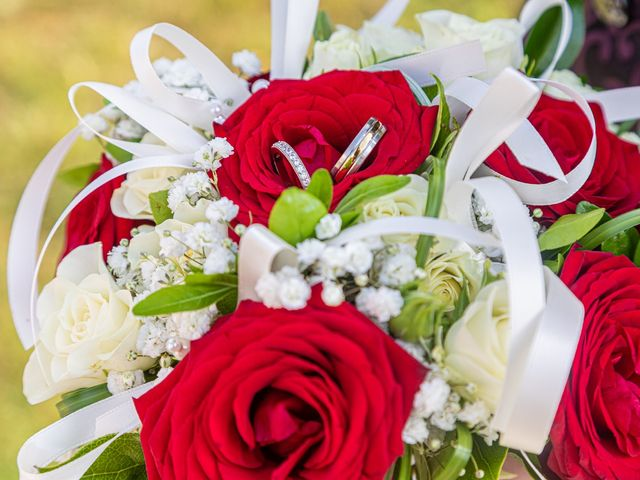 Le mariage de Florian et Camille à Les Clayes-sous-Bois, Yvelines 89
