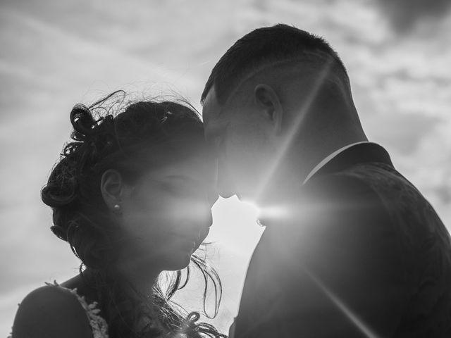 Le mariage de Florian et Camille à Les Clayes-sous-Bois, Yvelines 95