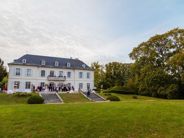 Le mariage de Florian et Camille à Les Clayes-sous-Bois, Yvelines 97