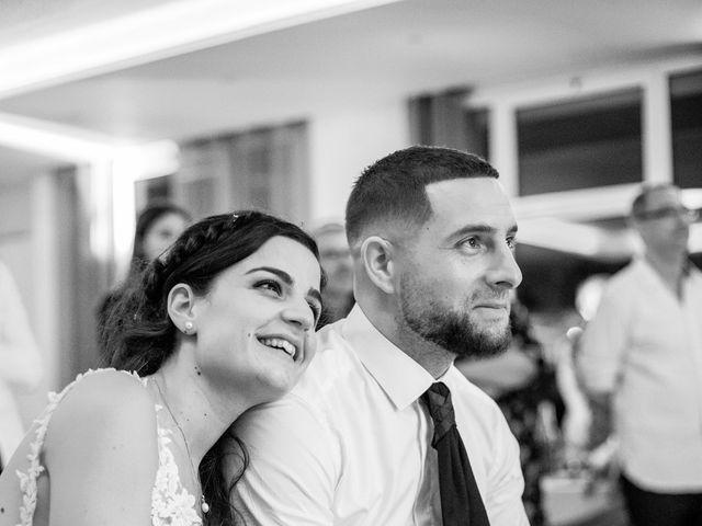Le mariage de Florian et Camille à Les Clayes-sous-Bois, Yvelines 123