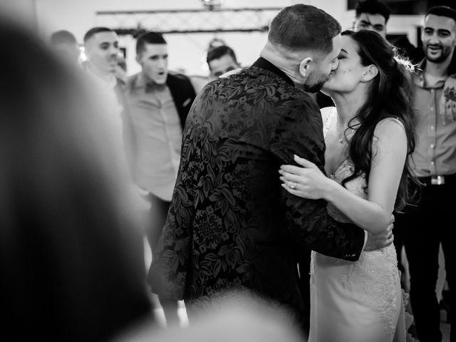 Le mariage de Florian et Camille à Les Clayes-sous-Bois, Yvelines 131