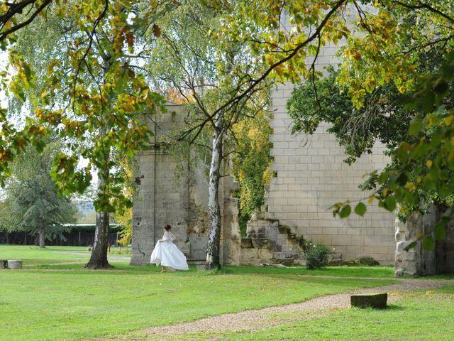 Le mariage de Romain et Audrey à Thourotte, Oise 13