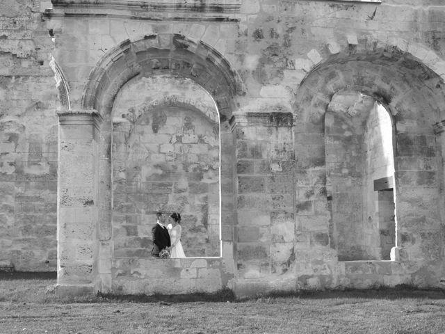 Le mariage de Romain et Audrey à Thourotte, Oise 15
