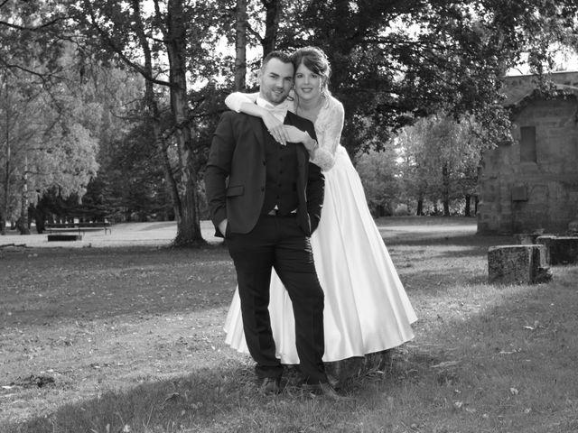 Le mariage de Romain et Audrey à Thourotte, Oise 16