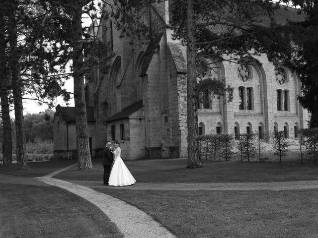 Le mariage de Romain et Audrey à Thourotte, Oise 18