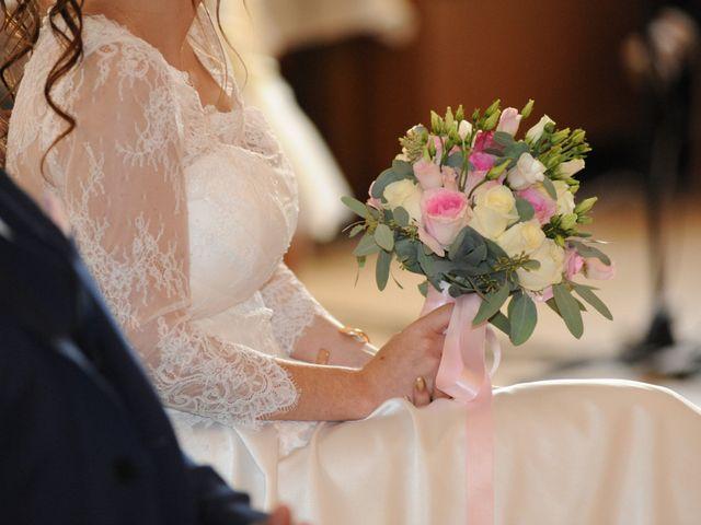 Le mariage de Romain et Audrey à Thourotte, Oise 19