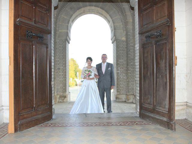 Le mariage de Romain et Audrey à Thourotte, Oise 23