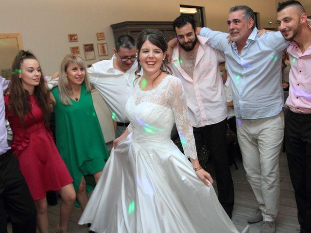 Le mariage de Romain et Audrey à Thourotte, Oise 32