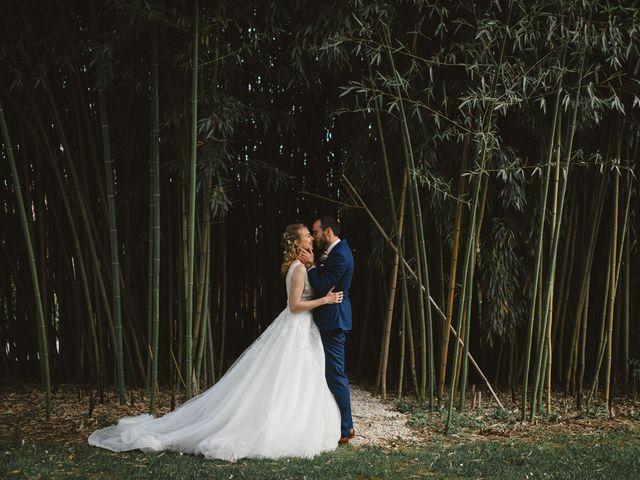 Le mariage de Thibaut et Alisson à Albens, Savoie 2