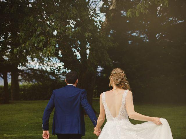 Le mariage de Thibaut et Alisson à Albens, Savoie 4