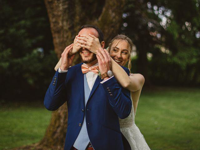 Le mariage de Thibaut et Alisson à Albens, Savoie 6