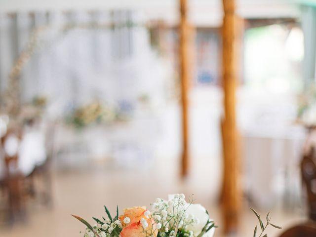 Le mariage de Thibaut et Alisson à Albens, Savoie 22