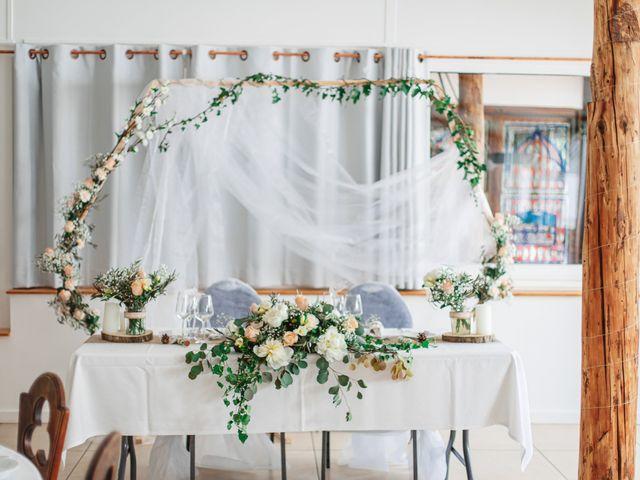 Le mariage de Thibaut et Alisson à Albens, Savoie 25