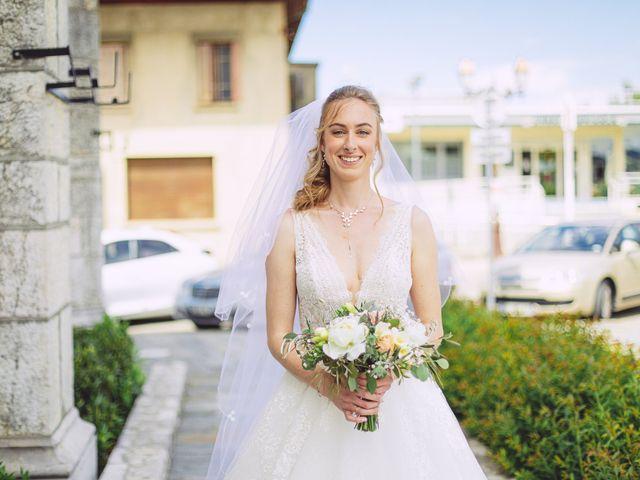 Le mariage de Thibaut et Alisson à Albens, Savoie 28