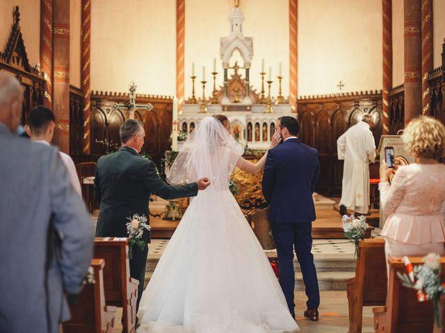 Le mariage de Thibaut et Alisson à Albens, Savoie 30
