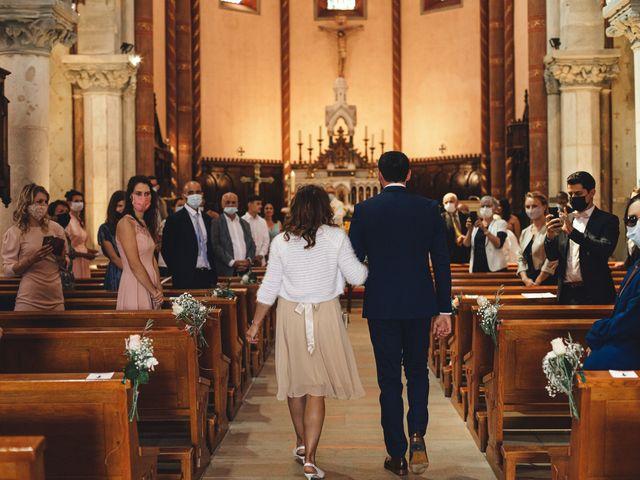 Le mariage de Thibaut et Alisson à Albens, Savoie 31