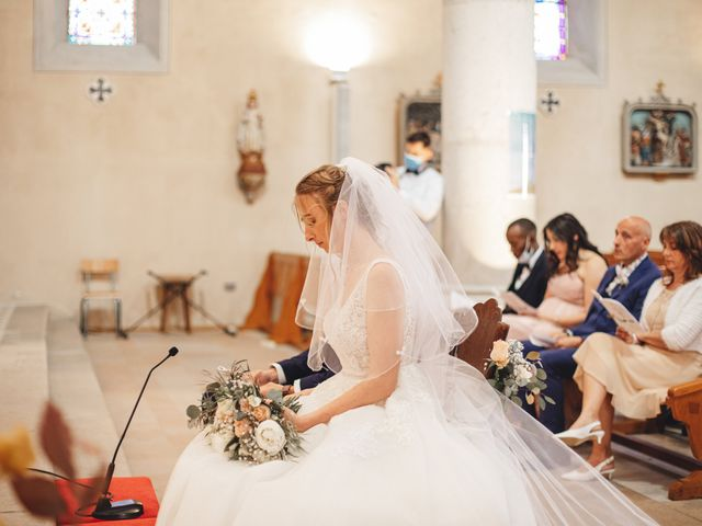Le mariage de Thibaut et Alisson à Albens, Savoie 32