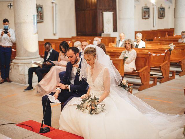 Le mariage de Thibaut et Alisson à Albens, Savoie 33