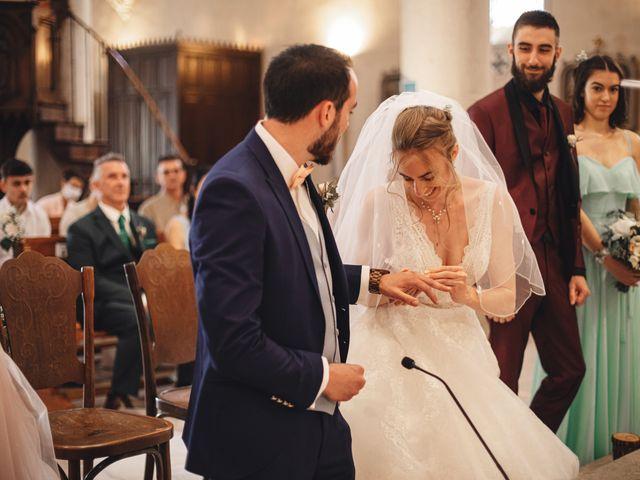 Le mariage de Thibaut et Alisson à Albens, Savoie 34