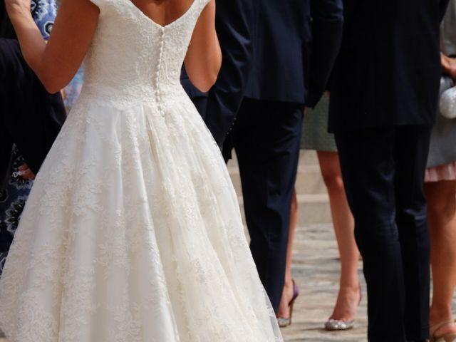 Le mariage de Francesco et Vittoria à Paris, Paris 17