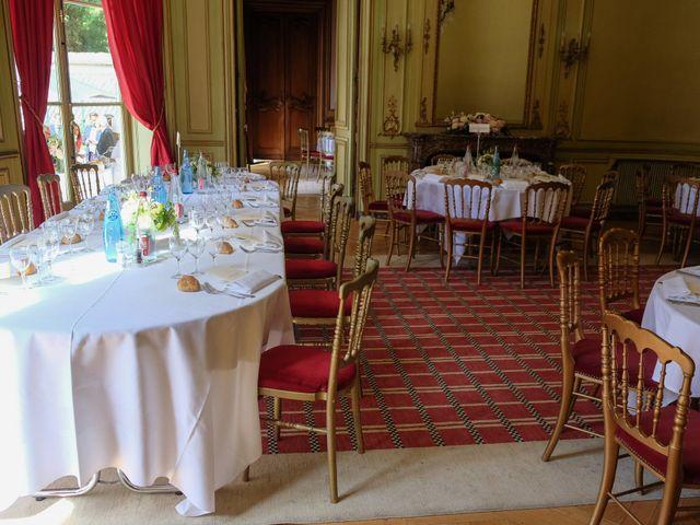 Le mariage de Francesco et Vittoria à Paris, Paris 29