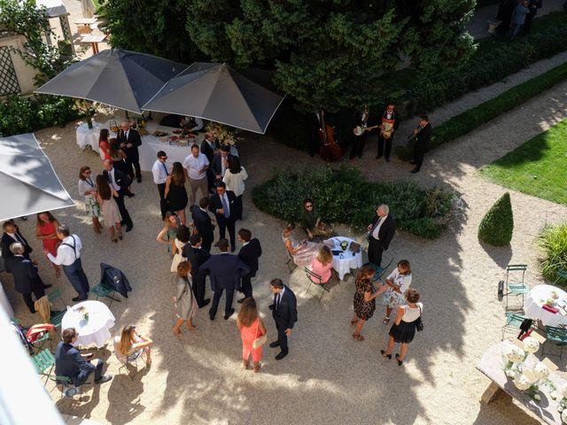 Le mariage de Francesco et Vittoria à Paris, Paris 31