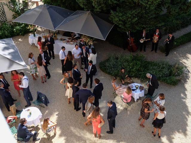 Le mariage de Francesco et Vittoria à Paris, Paris 32