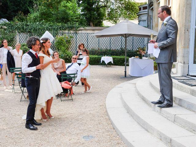 Le mariage de Francesco et Vittoria à Paris, Paris 36