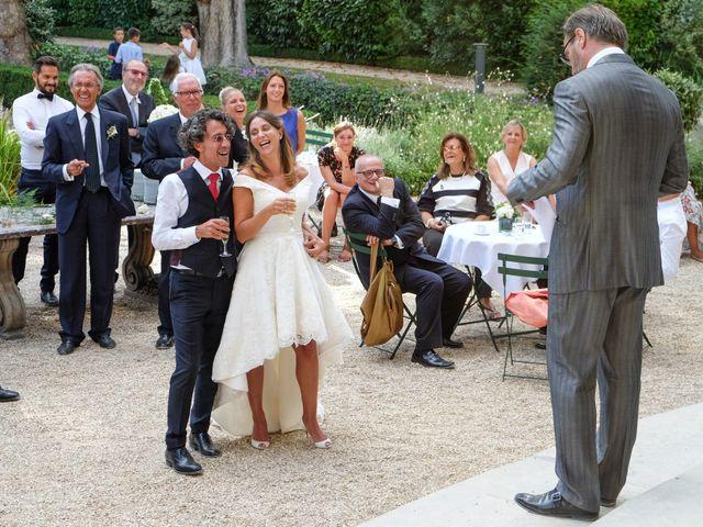 Le mariage de Francesco et Vittoria à Paris, Paris 37