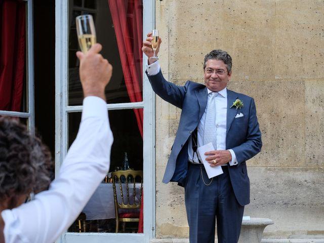Le mariage de Francesco et Vittoria à Paris, Paris 38