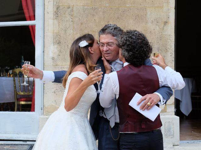 Le mariage de Francesco et Vittoria à Paris, Paris 39