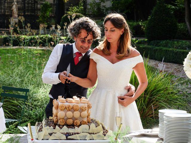 Le mariage de Francesco et Vittoria à Paris, Paris 40