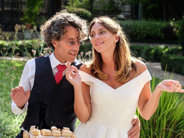 Le mariage de Francesco et Vittoria à Paris, Paris 41