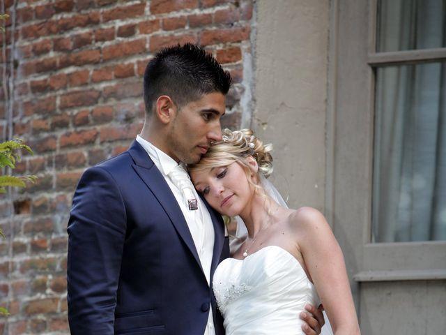 Le mariage de Jennifer et Alexandre à Andrésy, Yvelines 5