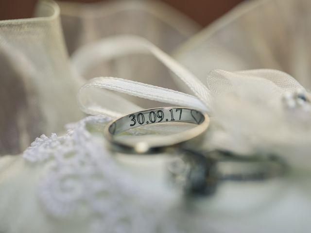 Le mariage de Julien et Vishakha à Maisons-Laffitte, Yvelines 1