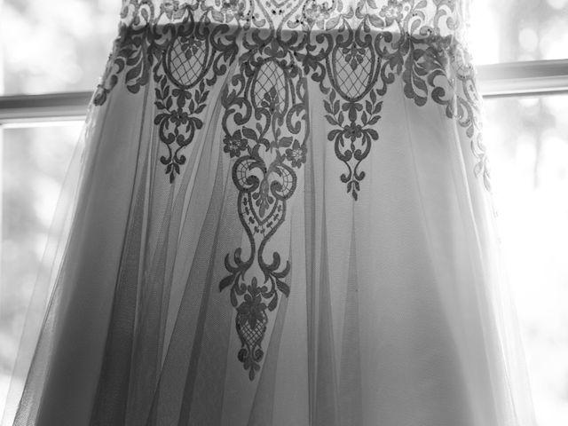 Le mariage de Julien et Vishakha à Maisons-Laffitte, Yvelines 25
